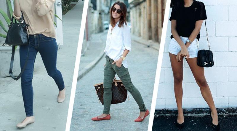 2ad758f55c Sapatos femininos para o dia a dia! - Blog Pé Relax
